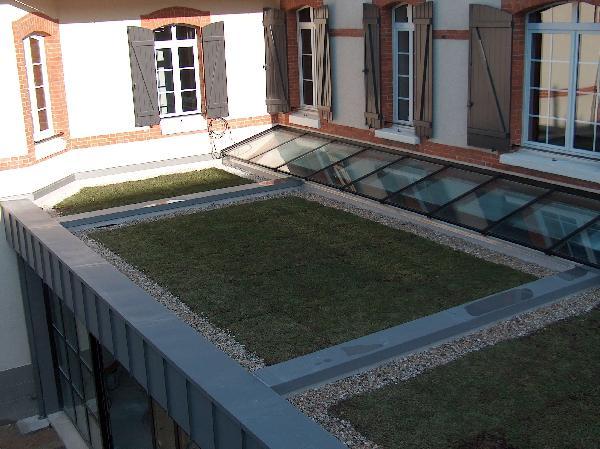 Terrasse Végétalisée Entretien : Terrasse v u00e9g u00e9talis u00e9e u2013 Garnier Couverture